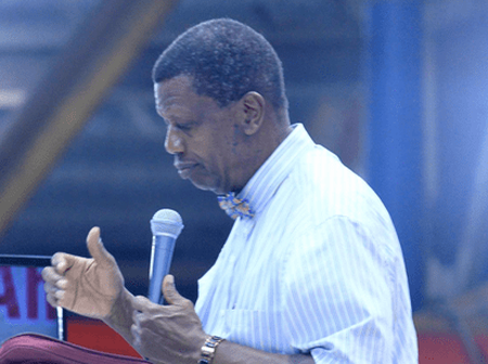 After Meeting With El-Rufai, Checkout What Pastor Adeboye Revealed That God Would Do For Him