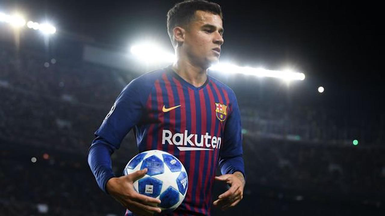 Coutinho transfer news as Leicester City are linked with cut-price move