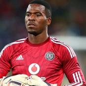 Senzo Meyiwa's suspects will been seen in court