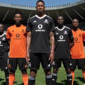 Orlando Pirates makes it to the third(3) position in DStv premier league