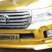 Who Produces Kenyan Car Number Plates?