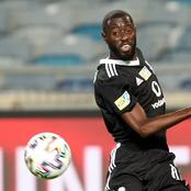 See why Deon Hotto is rated as the best player for Orlando Pirates