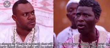 Odunlade Adekola vs Ibrahim Chatta: 2 reasons why Ibrahim is better.