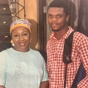 Patience Ozokwor shares stunning throwback photos with Ken Erics as she celebrates his birthday