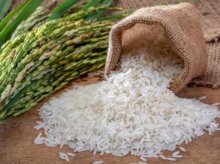 How Abawa Ethnics Group Of Nigerian Made Their Local Rice From Farm.