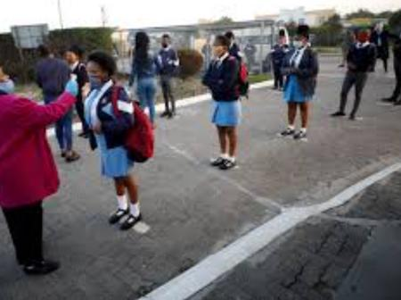 Matric Results Will Be Released As Scheduled