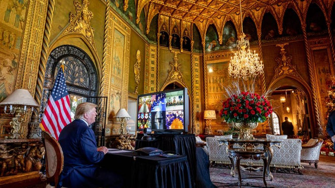 Post-presidency at Mar-a-Lago; What Donald Trump can expect when he leaves the White House