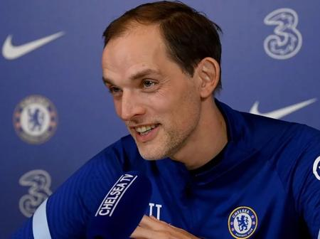 Champions League: Thomas Tuchel To Sell 9 Chelsea players