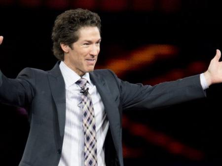The Troubled History of One of the World's most famous Pastors, Joel Osteen