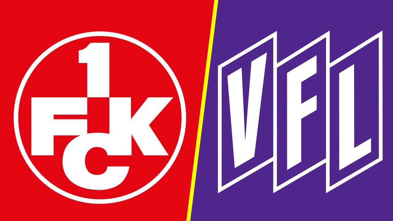 LIVE! 1. FC Kaiserslautern gegen VfL Osnabrück – FCK-Aufstellung ist da