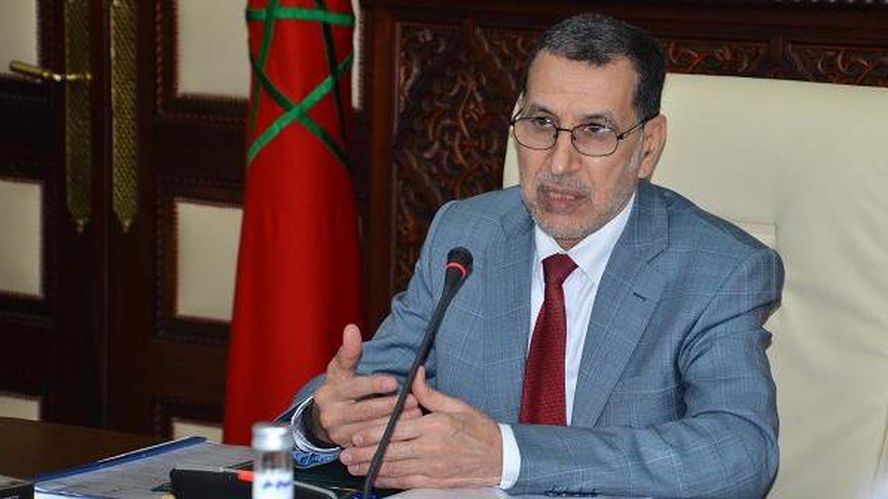 Al-Qods Acharif: entretien téléphonique entre El Otmani et Ismaël Haniyeh