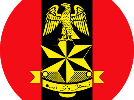 Nigerian Army releases SSC/DSSC successful candidates