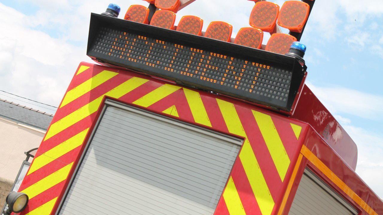 On en sait plus sur l'accident d'un car scolaires qui a fait 28 blessés dont deux graves en Mayenne