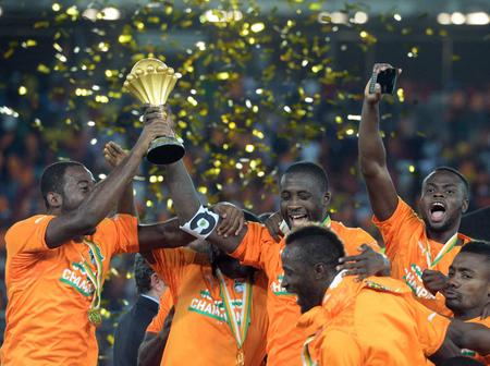 Eléphants : voici le footballeur ivoirien le plus titré de tous les temps