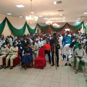 Adelabu, Fatai Buhari, Adekanmbi, Dapo Lam-Adesina, Fijabi, Peller, Repete, Others Honor APC Youths