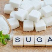 Sugar Does Not Cause Diabetes – Dietician