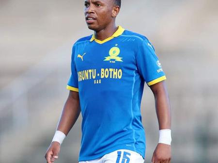 Andile Jali's future finally decided in the midst of Kaizer Chiefs links.