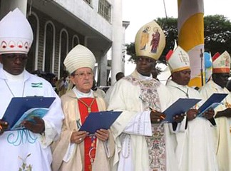 Churches Preparing To Resumption
