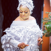 38 Astounding Bubu Styles You Could Slay With And Look Fabulous.