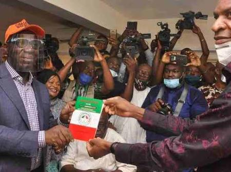 Edo 2020: Reasons why 35 political parties declare support for Obaseki