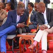 DP Ruto: We are Going to Write a New Contract that Believes in Bottom-Up