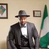 Harrysong Dishes Out Marriage Advice (Photos)