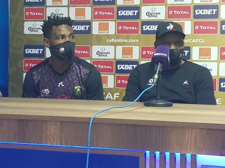 Good news for Bafana-Bafana lovers
