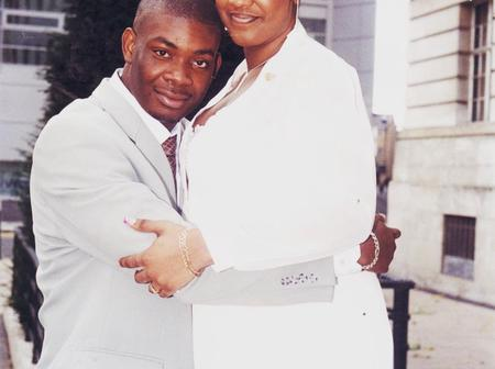 Don Jazzy Reveals He Got Married At 20 But Sadly Divorced After 2 Years