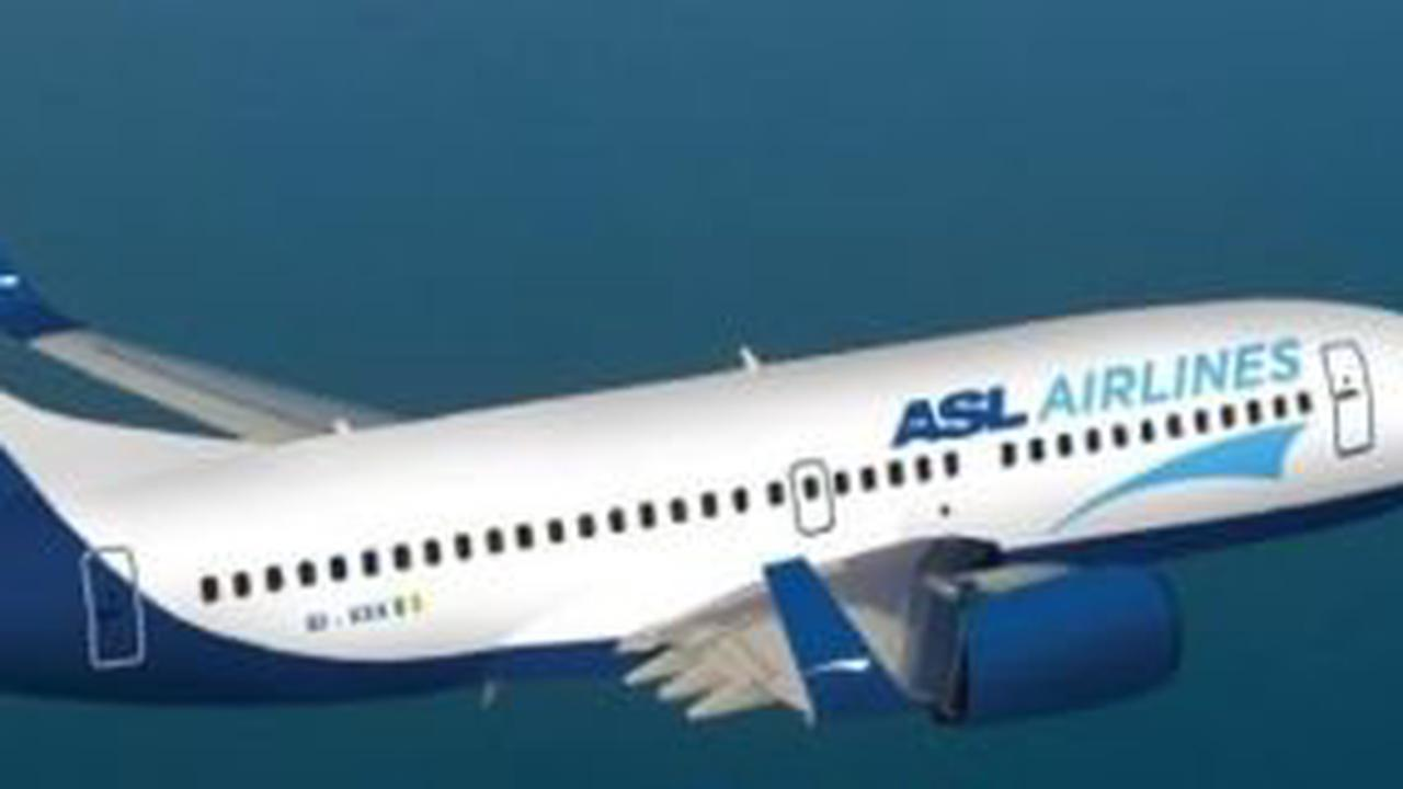 Cargo airline ASL to borrow more than €100m for 20 Boeing jets