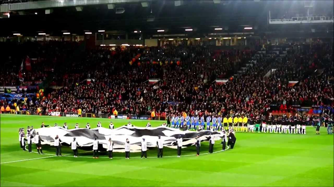 UEFA announce major rule change that Manchester United must make note of