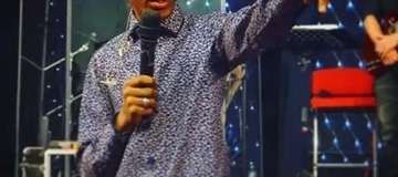 Meet the Youngest Prophet of God who owns a mansion: Uebert Angel Junior