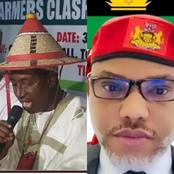 Reactions as Nmandi Kanu command the sales of alcohol in the North