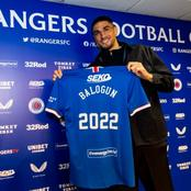 Super Eagles Defender Signs New Deal With His Scottish Club