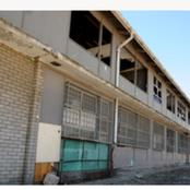 Concerns Raised Over Disused Cape School Buildings Posing A Crime Risk