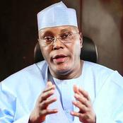 "2023: Our Choice for Atiku's Presidency is Final-""Ndi-Igbo"