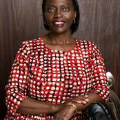 Photo Of Martha Karua As A Young Woman Resurfaces Online