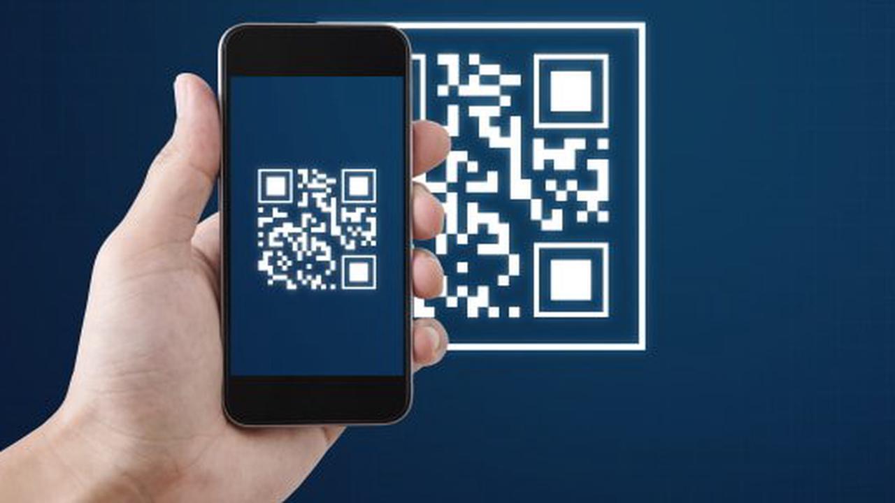 Warnung vor unseriösen QR-Code-Scannern: Keine externe App notwendig