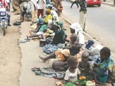 Chief Of Beggars In Kogi State Seeks Transport Assistance For Beggars To Return Home