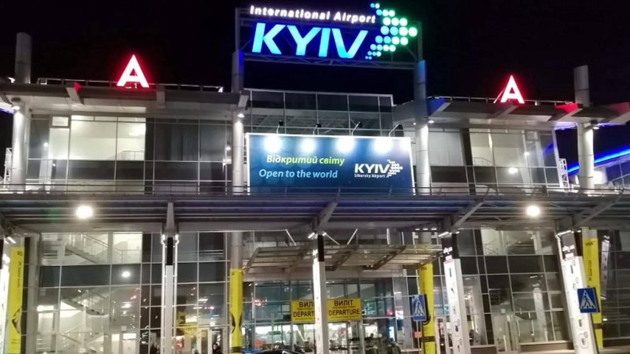 Ukraine erleichtert Geimpften die Einreise