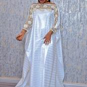 Are You are Married Woman? See These Beautiful Khaftan Gowns to Wear for Events