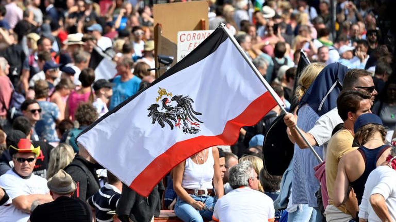 Alarm as German anti-maskers co-opt Nazi resister Sophie Scholl
