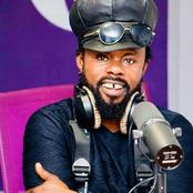 L'artiste reggae Jim Kamson se révolte contre le pouvoir Ouattara