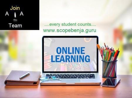 Online Learning: A Kenyan Cinderella Fairy Tale?