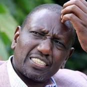 MP Caleb Amisi Revisits Alleged Impeachment of DP Ruto as he Blames Uhuru For This(VIDEO)