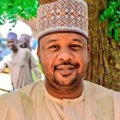 I have been a million times more blessed after leaving gov't, which is rare in Nigeria -Dawisu