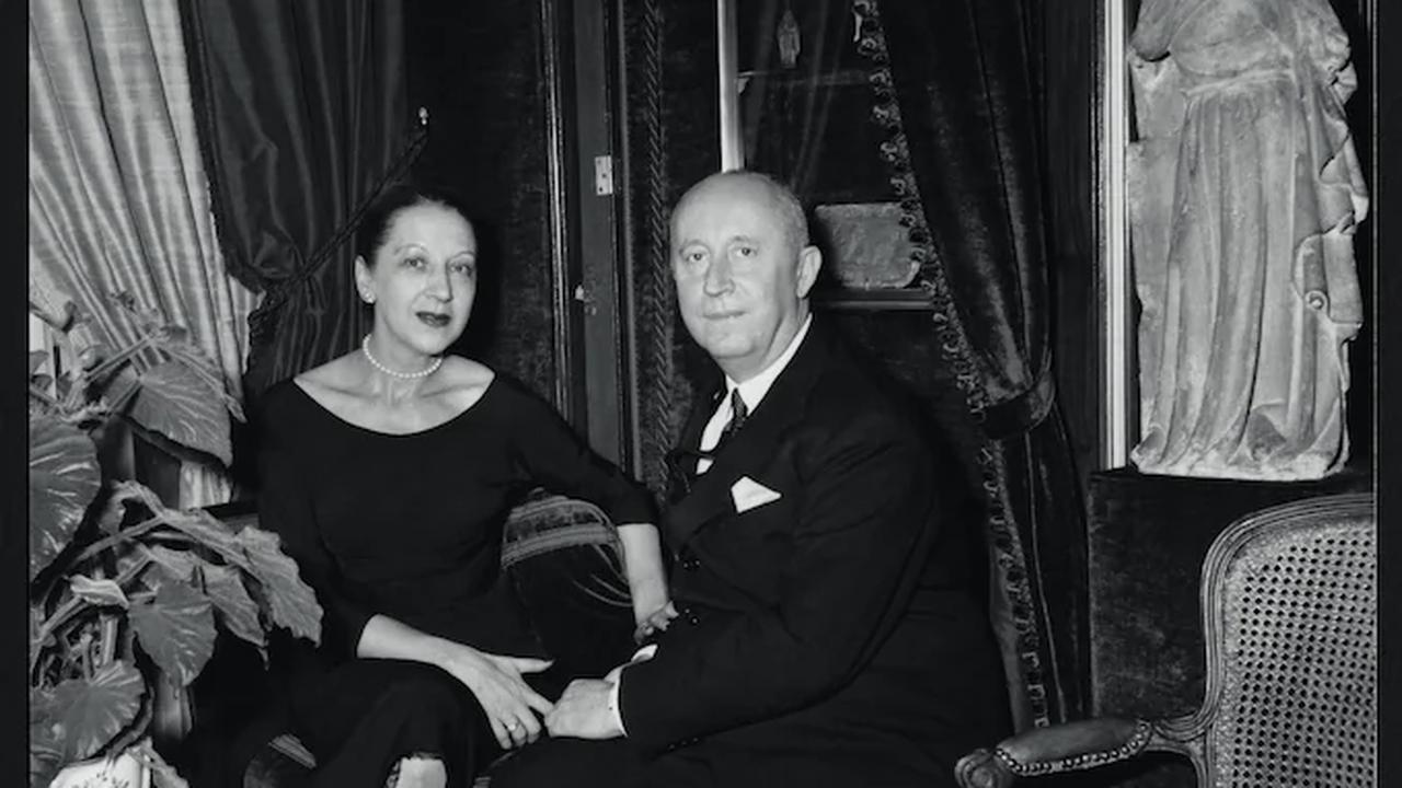 How superstition and clairvoyants influenced fashion designers from Christian Dior to Coco Chanel
