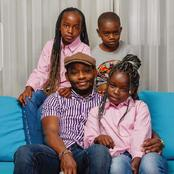Maria Citizen TV show real life spouses and kids