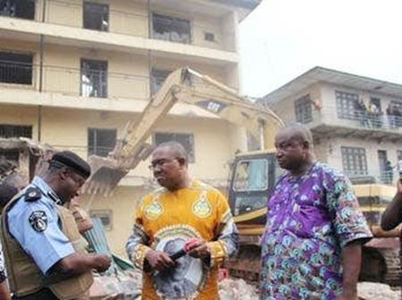 The fact remains that human heads and guns were found in his hotel - Peter Obi insists