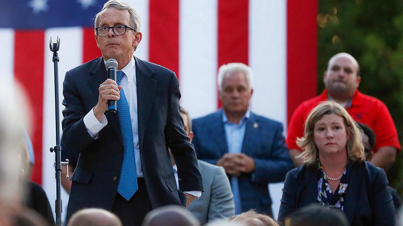 2020 In Ohio: No Action On Gun Reforms, Drug Sentencing Or Anti-Discrimination Bills
