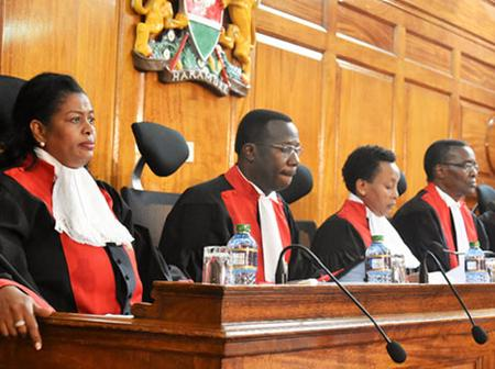 David Maraga's Succession Road, JSC Process For Finding Suitable Candidate